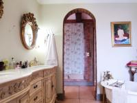 Main Bathroom of property in Boardwalk Meander Estate