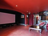 Cinema Room of property in Boardwalk Meander Estate