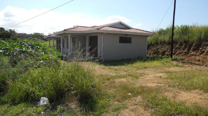 Standard Bank EasySell 3 Bedroom House for Sale For Sale in Lovu - MR126780