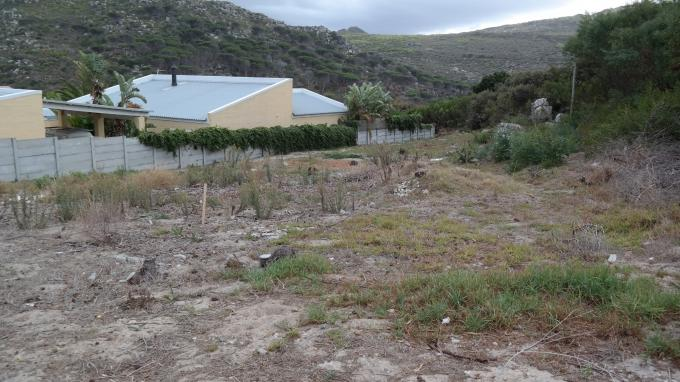Land For Sale in Glencairn Heights - Private Sale - MR126810