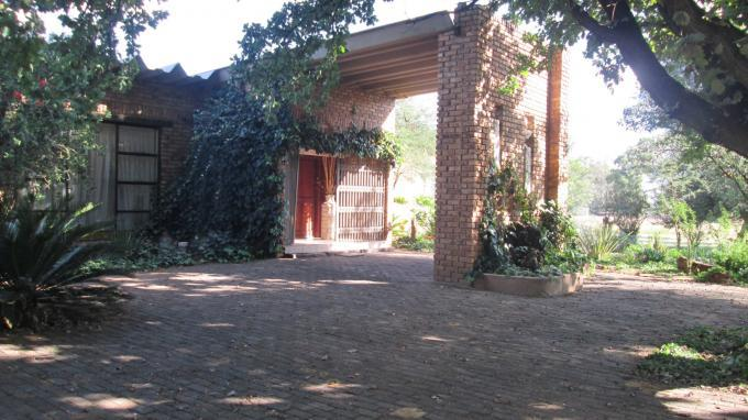 Smallholding For Sale in Vanderbijlpark - Home Sell - MR126816