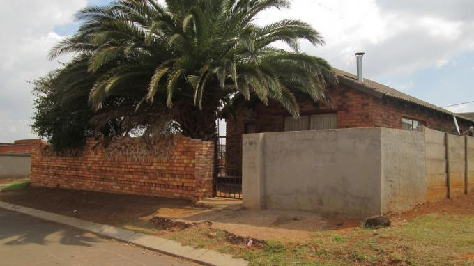 2 Bedroom House for Sale For Sale in Tsakane - Private Sale - MR126834