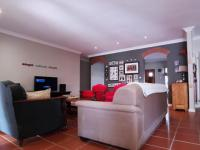 Lounges - 23 square meters of property in The Meadows Estate