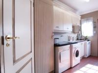 Scullery of property in The Meadows Estate