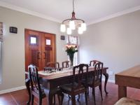 Dining Room - 17 square meters of property in The Meadows Estate