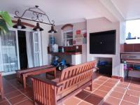 Patio - 18 square meters of property in The Meadows Estate