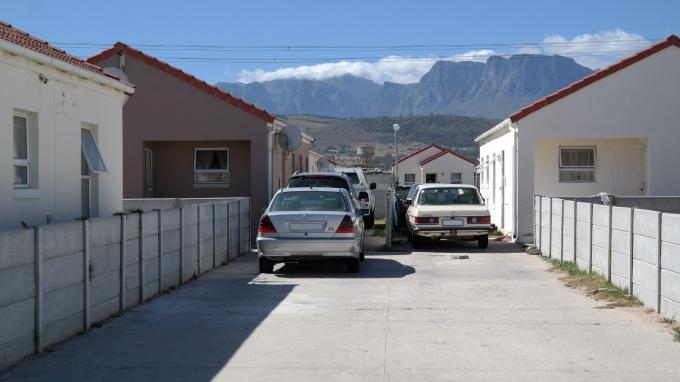 Standard Bank EasySell 3 Bedroom House for Sale For Sale in Strand - MR126887