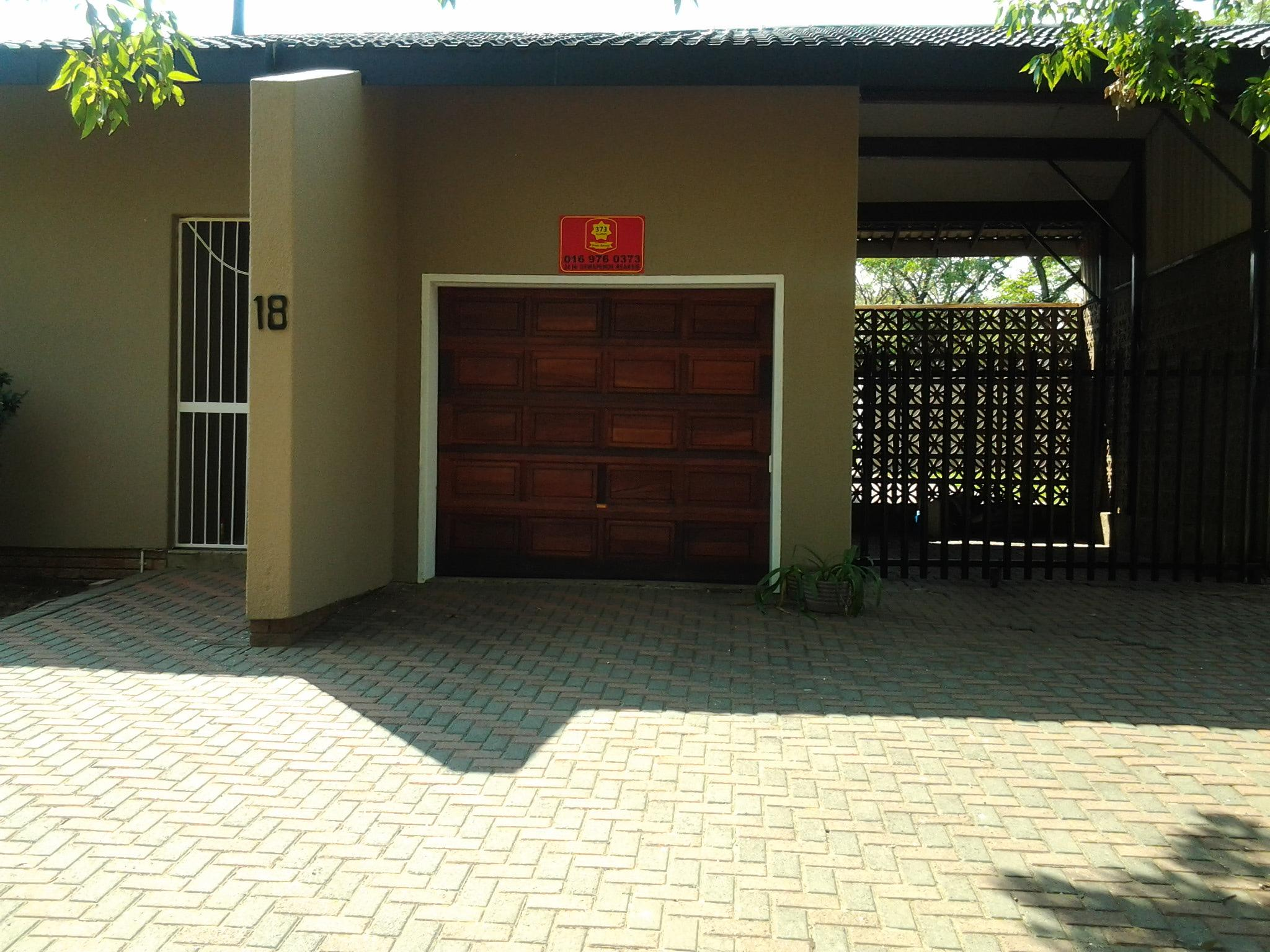 4 Bedroom House for Sale For Sale in Sasolburg - Home Sell - MR126936