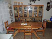 Dining Room - 14 square meters of property in Helderkruin