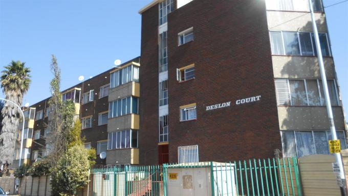 2 Bedroom Apartment For Sale in Boksburg - Home Sell - MR126957