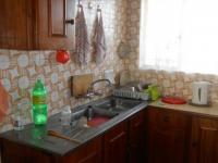 Kitchen - 10 square meters of property in Boksburg