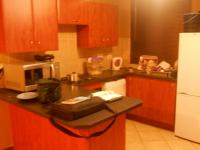 Kitchen - 11 square meters of property in Heuweloord