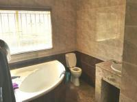 Main Bathroom - 12 square meters of property in Newclare
