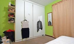 Main Bedroom - 12 square meters of property in Moreletapark