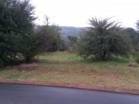 Spaces of property in Buffelspoort