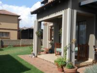 Spaces - 4 square meters of property in Alberton