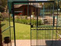 Patio - 8 square meters of property in Centurion Central (Verwoerdburg Stad)