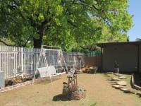 Spaces - 4 square meters of property in Sasolburg