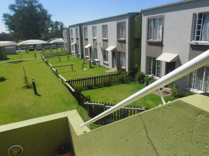 2 Bedroom Apartment for Sale For Sale in Benoni - Private Sale - MR127084