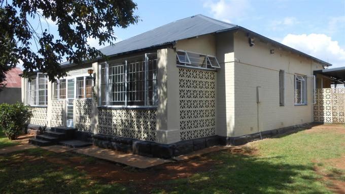 3 Bedroom House for Sale For Sale in Brakpan - Private Sale - MR127100