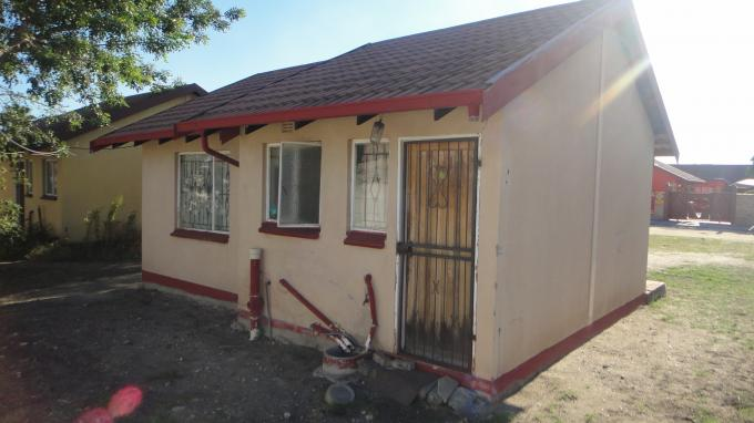 Standard Bank EasySell 2 Bedroom House for Sale For Sale in Meriting unit 3 - MR127152