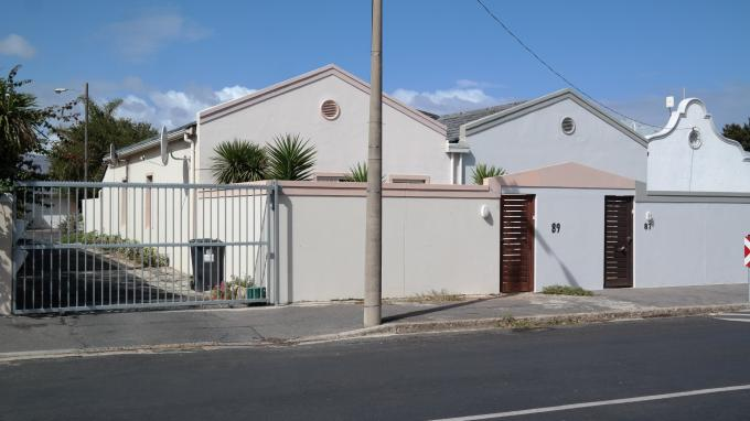Standard Bank EasySell 2 Bedroom House for Sale For Sale in Strand - MR127154