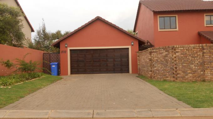 5 Bedroom House For Sale in Tijger Vallei - Private Sale - MR127161