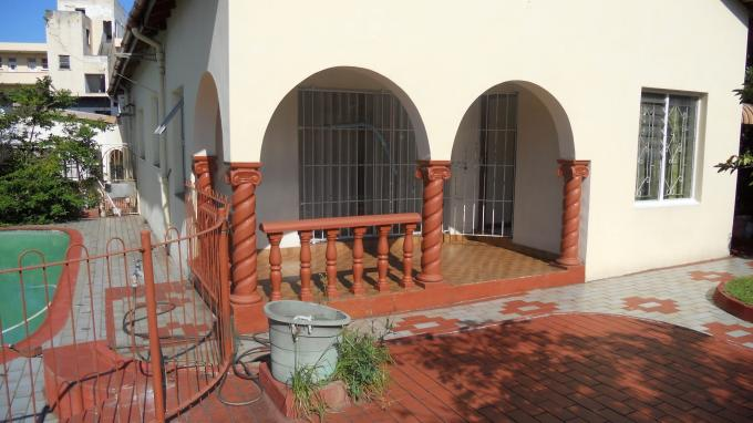 5 Bedroom House For Sale in Glenwood - DBN - Home Sell - MR127165