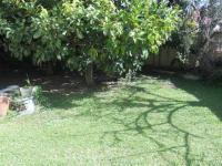 Garden of property in Glenwood - DBN