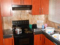 Kitchen - 10 square meters of property in Soshanguve