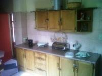 Kitchen of property in Judiths Paarl