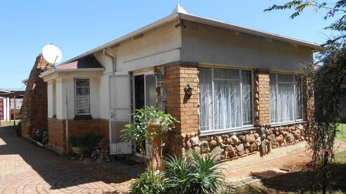 3 Bedroom House for Sale For Sale in Brakpan - Private Sale - MR127170