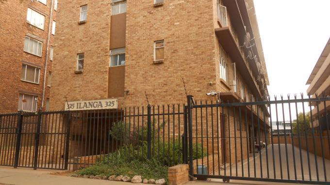 2 Bedroom Apartment For Sale in Pretoria West - Home Sell - MR127188