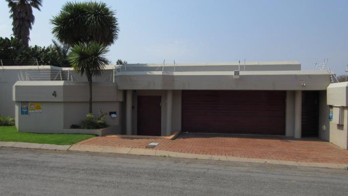 Standard Bank EasySell 4 Bedroom House for Sale For Sale in Percelia Estate - MR127196