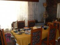 Dining Room - 18 square meters of property in Crystal Park