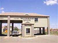 Land in Waterberry Estate