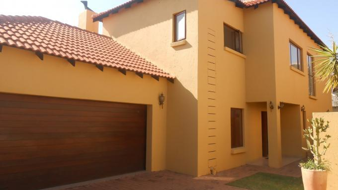 3 Bedroom House for Sale For Sale in Silver Stream Estate - Home Sell - MR127238