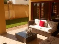 Patio - 39 square meters of property in Silver Stream Estate