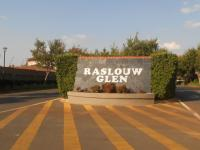 Front View of property in Raslouw