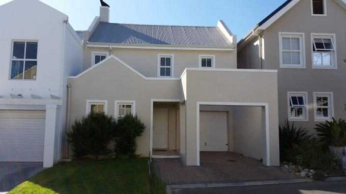 3 Bedroom House for Sale For Sale in Stellenbosch - Home Sell - MR127286