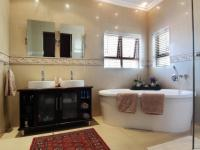 Main Bathroom - 12 square meters of property in Silver Lakes Golf Estate
