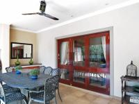 Patio - 17 square meters of property in Silver Lakes Golf Estate
