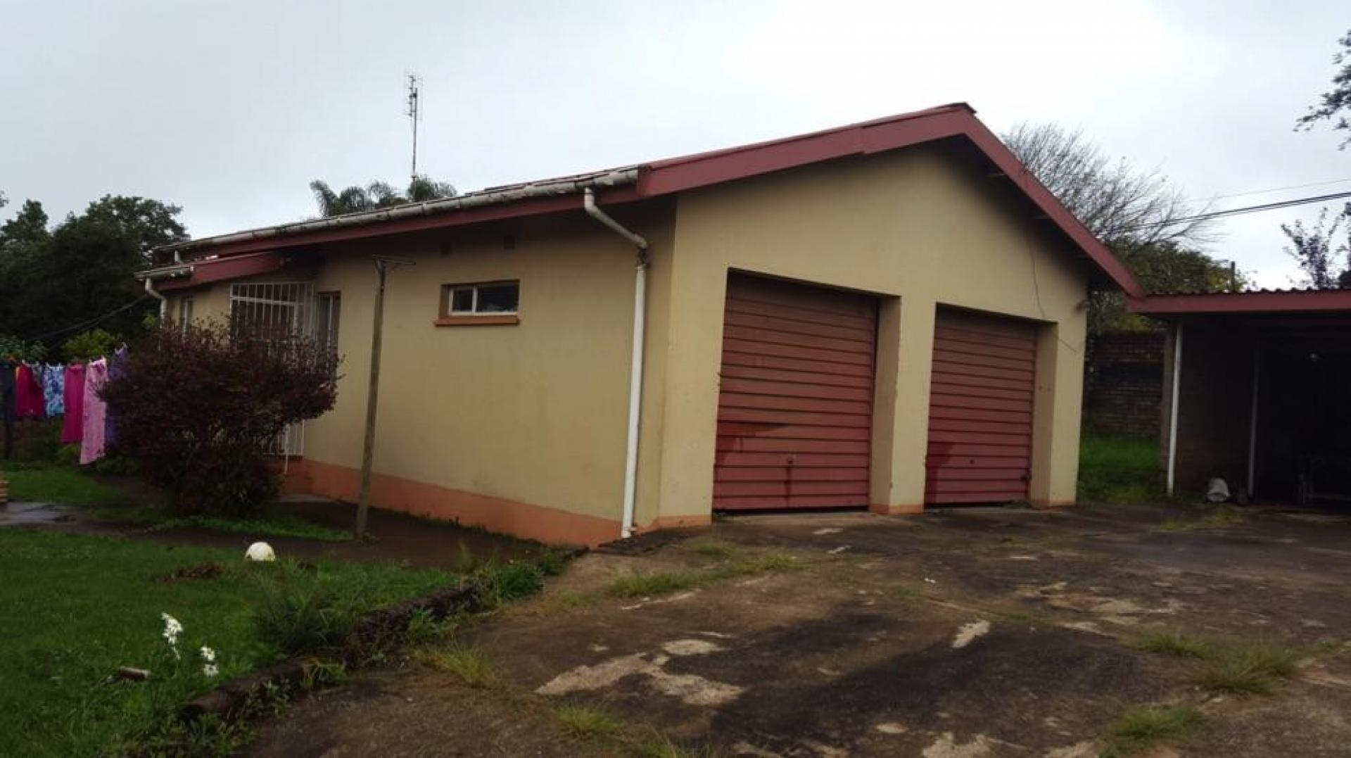 Front View of property in Graskop