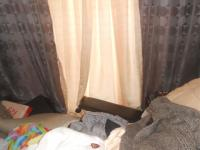 Bed Room 1 - 4 square meters of property in Clarina