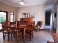Dining Room - 18 square meters of property in Willow Acres Estate