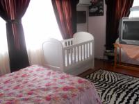 Bed Room 1 - 17 square meters of property in Wyebank