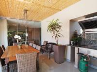 Patio - 19 square meters of property in Woodhill Golf Estate