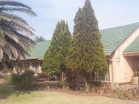 5 Bedroom 2 Bathroom in Klerksdorp