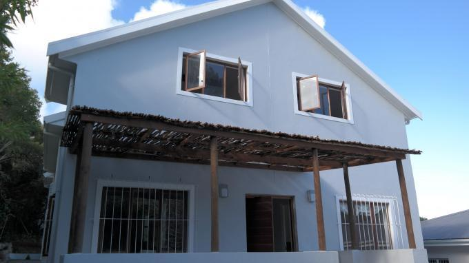 5 Bedroom House for Sale For Sale in Hout Bay   - Home Sell - MR127496
