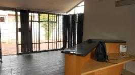 Lounges of property in Pretoria North